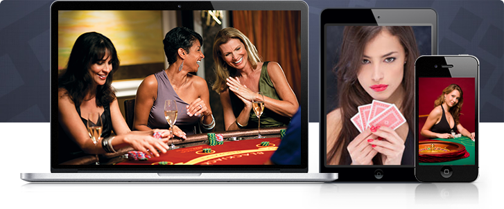 Apps to watch poker
